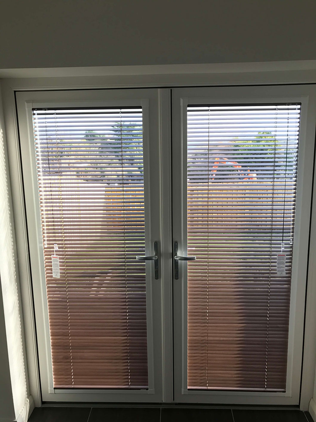 Perfect Fit Blinds Sahara Blinds