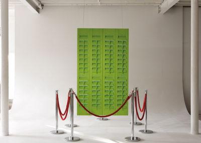 Custom-Acid-Green-Gloss